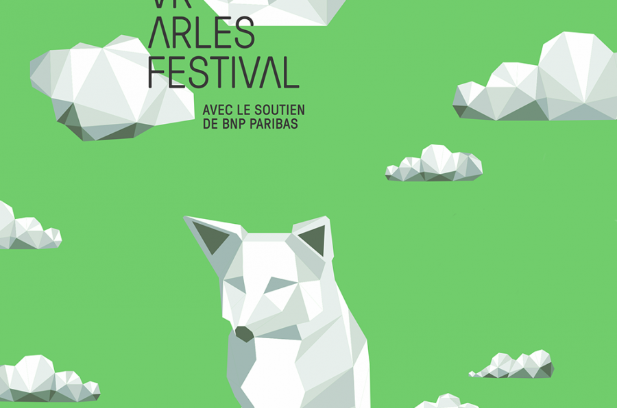 VR Arles Festival, Fabbula