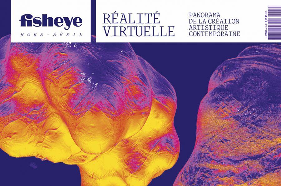 Fisheye, Fabbula, VR