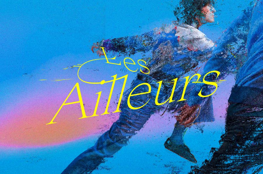Les Ailleurs Festival, La Gaîté Lyrique, Fisheye, Fabbula